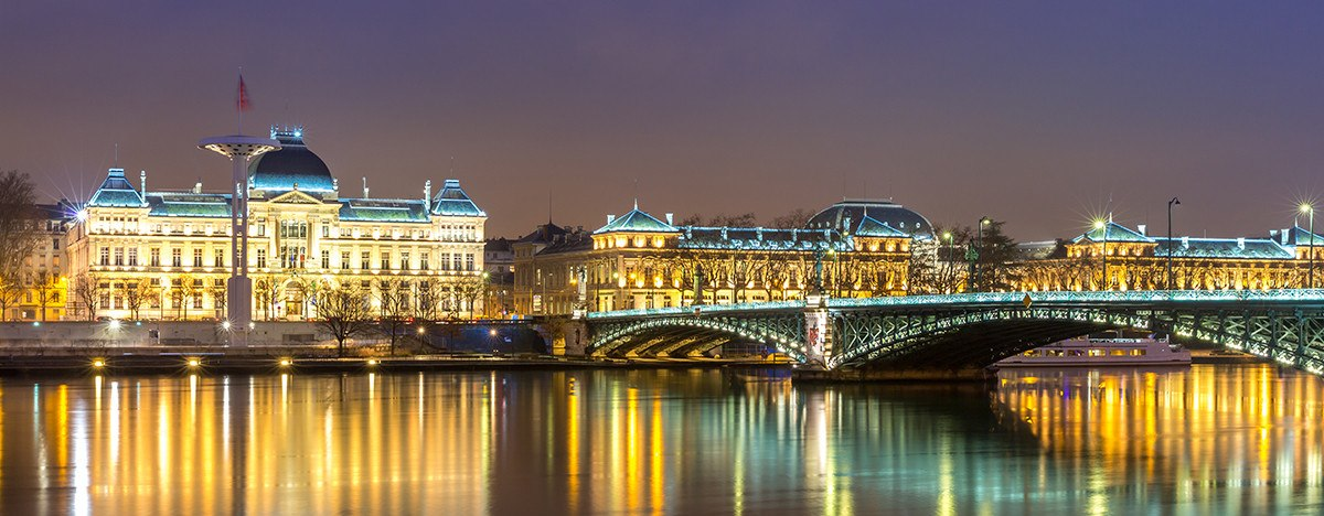 Gros plan sur la ville de Lyon, terre de paradoxes…